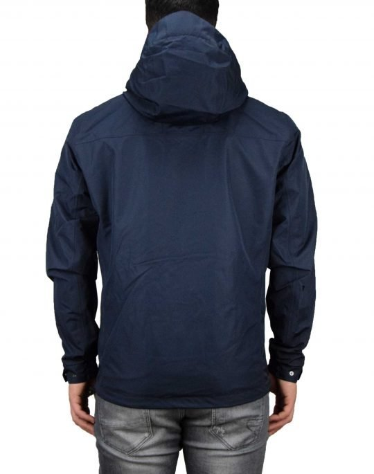 Helly Hansen Dubliner Jacket (62643-597) Navy