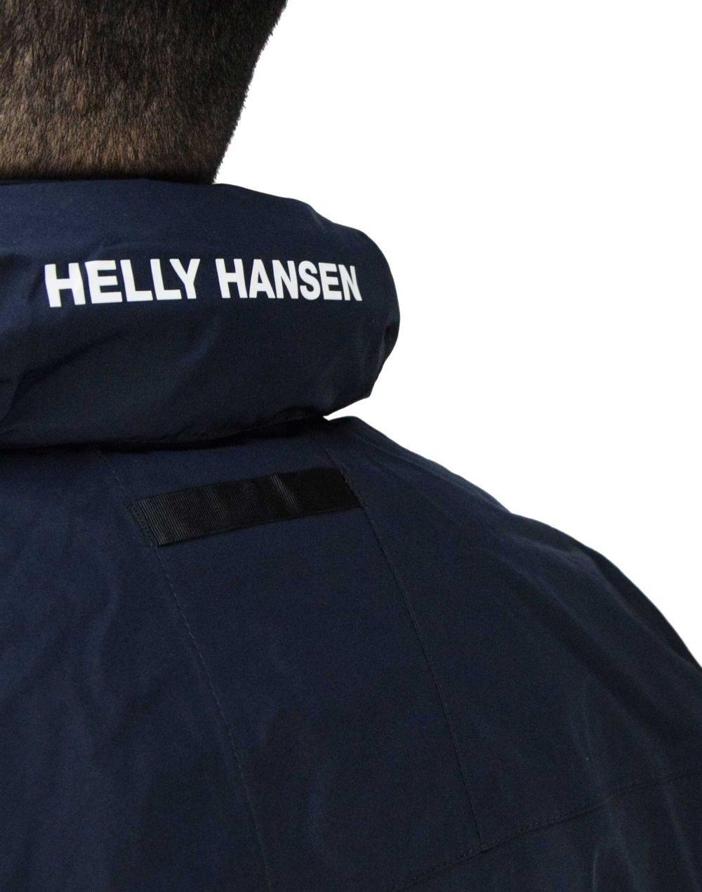 Helly Hansen Dubliner Jacket (62643-597) Navy