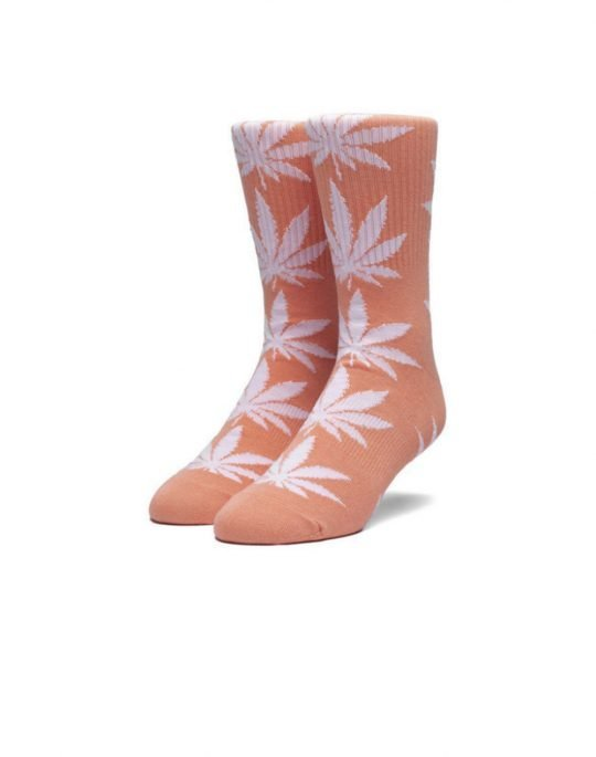 Huf Plantlife Socks (SK00298) Canyon Sunset