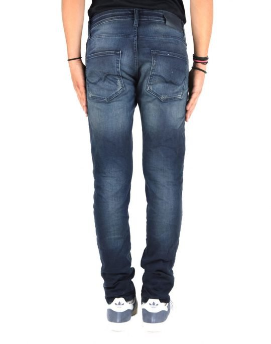 JACK&JONES GLEN ORIGINAL 12111160 DENIM