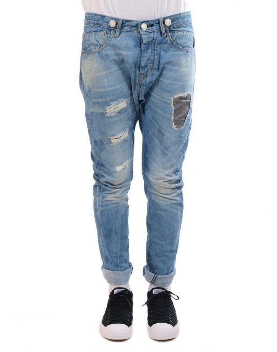 NEW DENIM 11125 DENIM