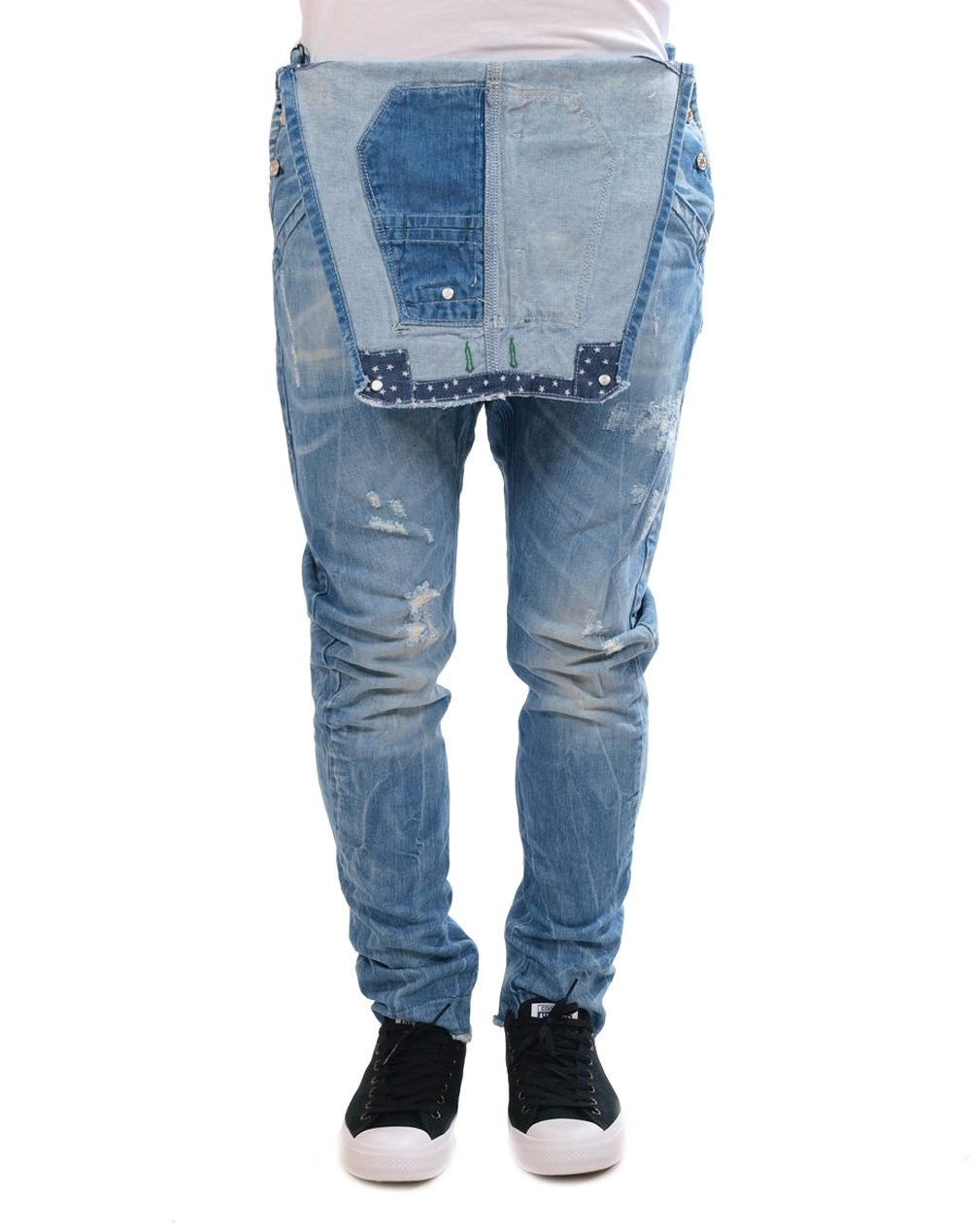NEW DENIM 11130 DENIM