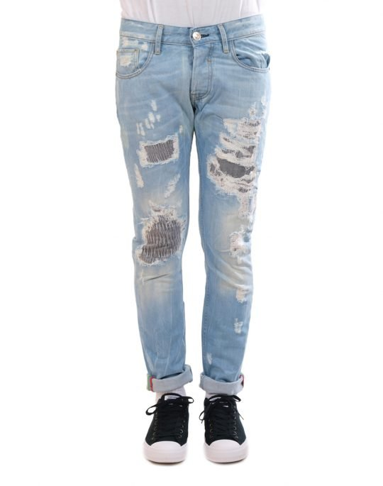 NEW DENIM 11171 DENIM