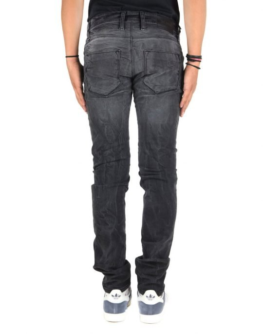 NEW DENIM 11226 BLACK