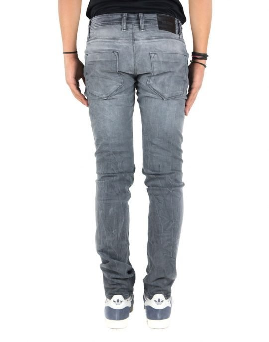 NEW DENIM 11227 GREY