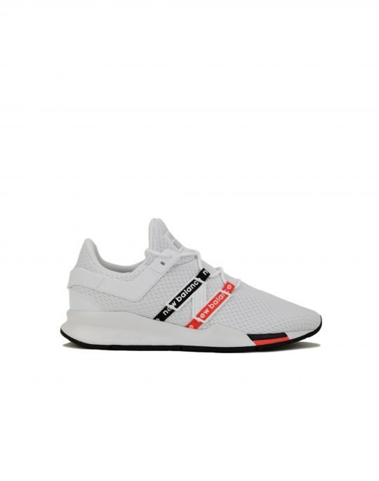 New Balance MS247DKE White