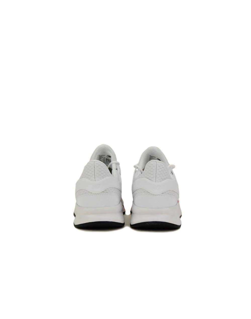 New Balance MS247DKE White