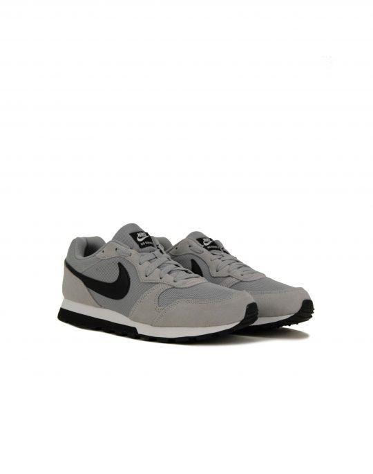 pretty nice 865ed 9187c Nike MD Runner 2 (749794 001) Wolf Grey