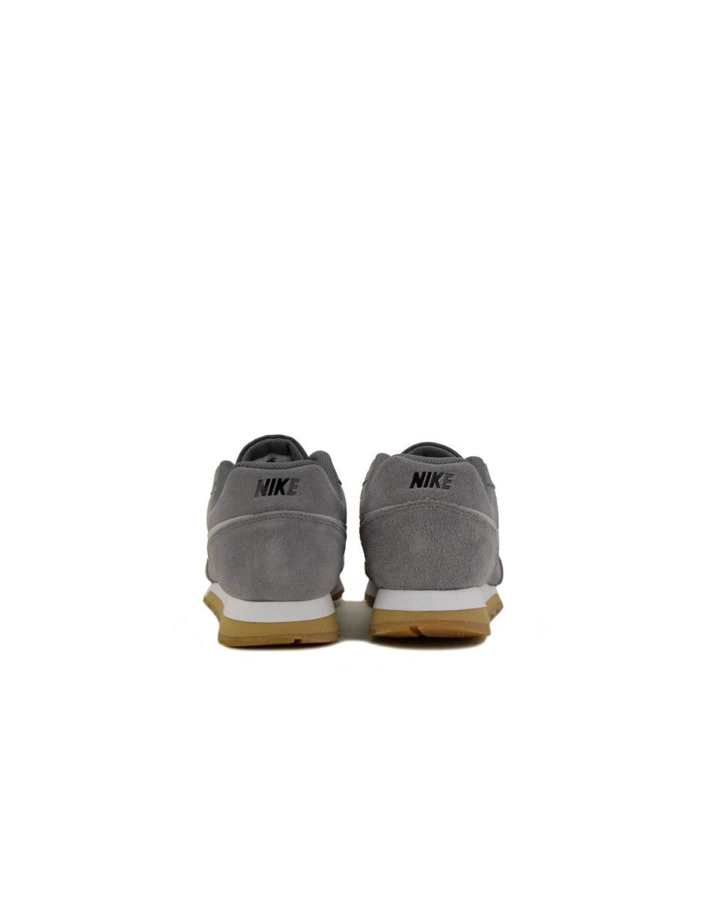 Nike MD Runner 2 Suede (AQ9211 002) Gunsmoke Grey