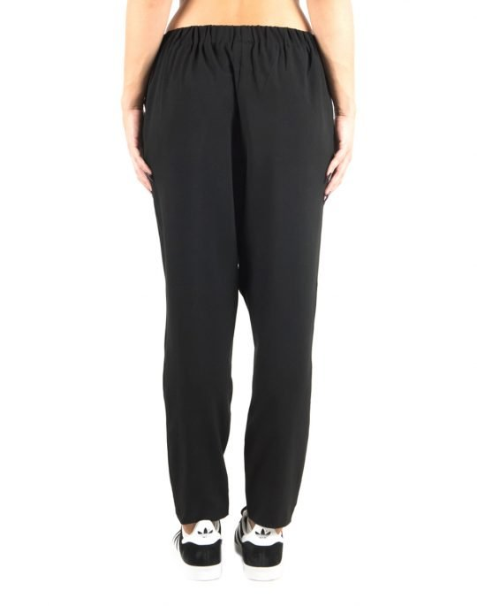 ONLY BONN BUCKLE ANKLE PANT 15123301 BLACK