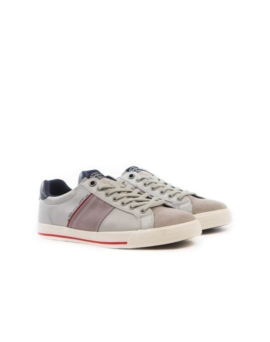 PEPE JEANS COAST NYLON PMS30196 945 GREY