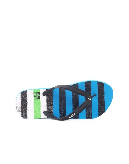 REEF SWITCHFOOT PRINTS RFBGN BLUE