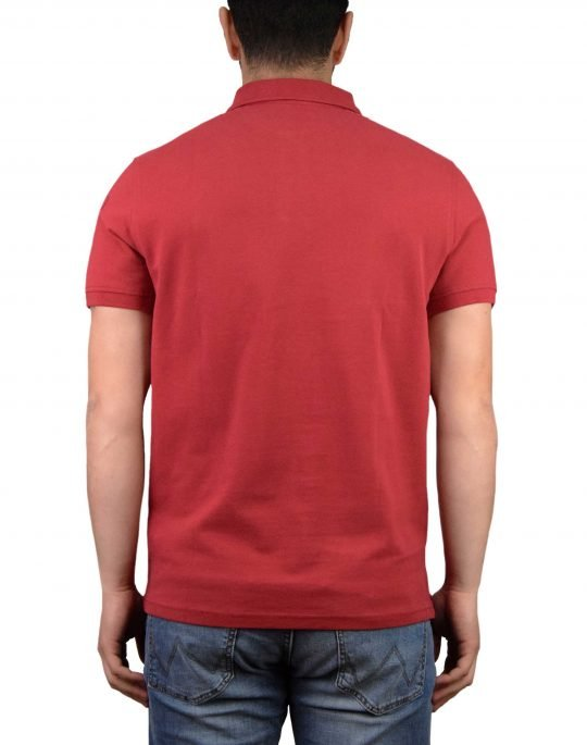 Timberland Millers River Polo (TB0A1S4J R09) Rio Red