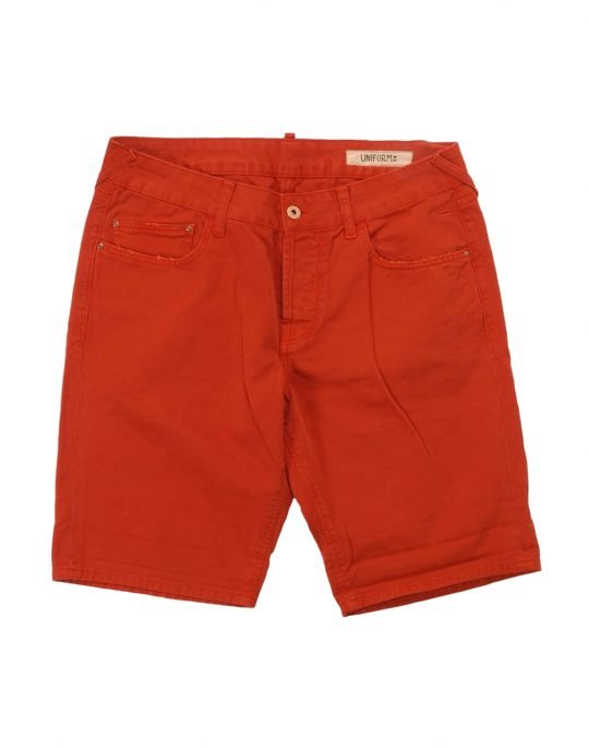 UNIFORM SUNNY UN-M0097 ORANGE
