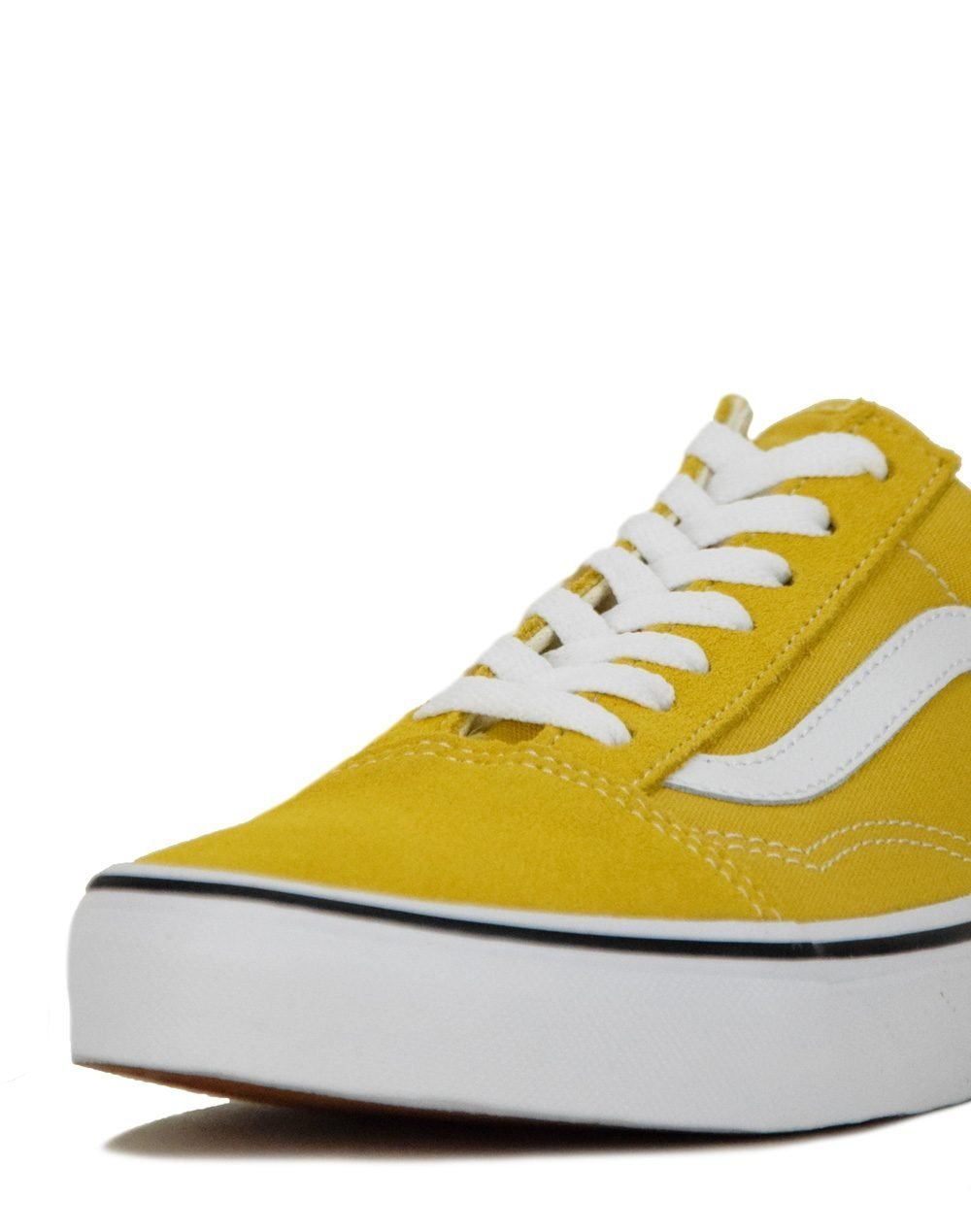 Vans Old Skool (VN38G1VRQ) York Yellow/White