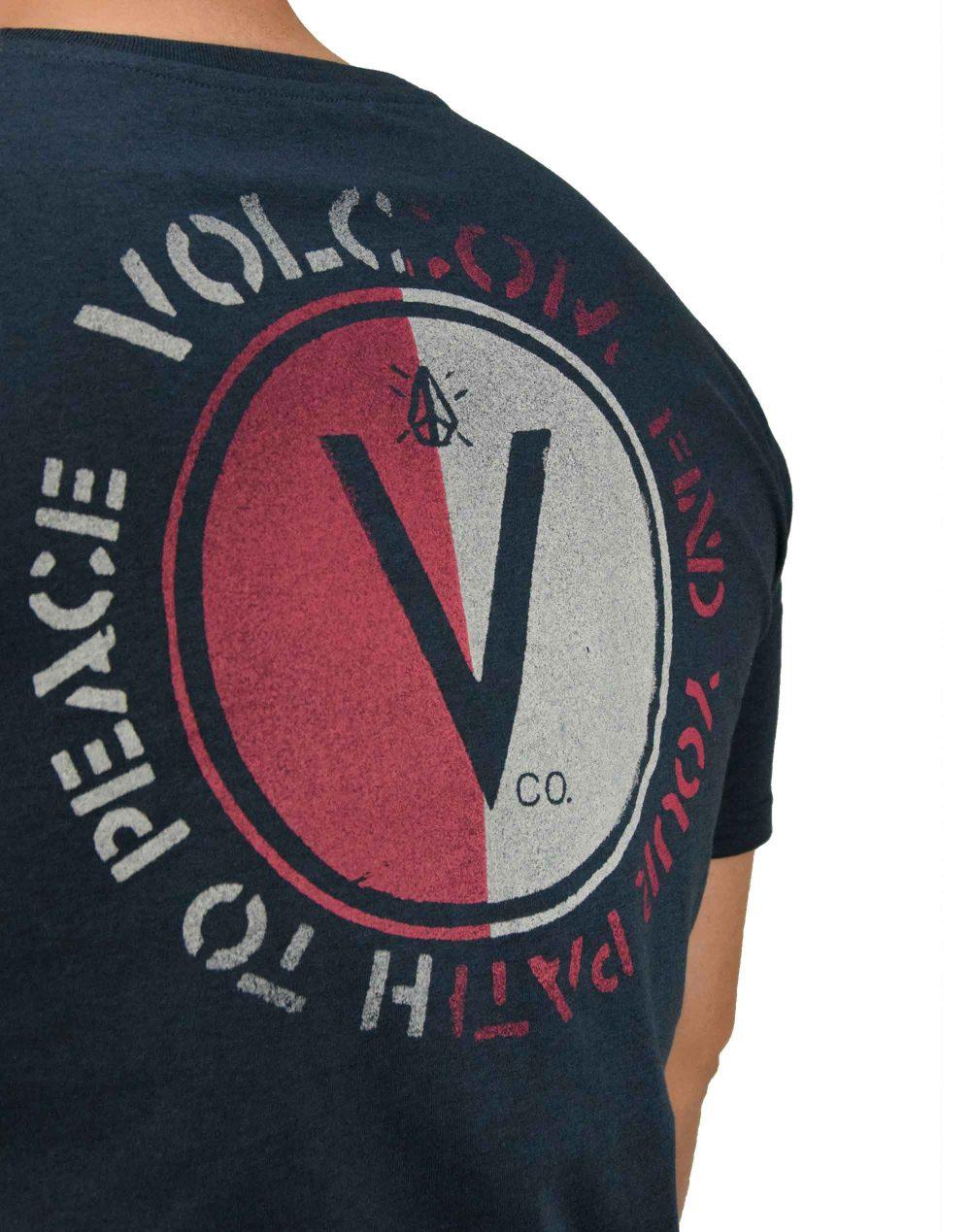 Volcom Find HTH (A5711953) Indigo