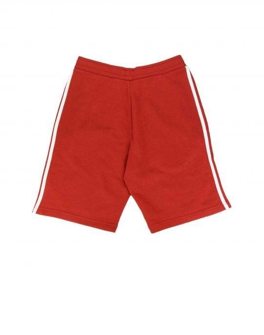 Adidas 3 Stripe Short (DV1525) Power Red