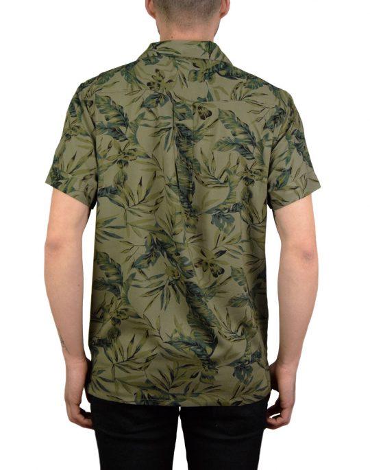Anerkjendt Leo Shirt (9219064) W. Pepper
