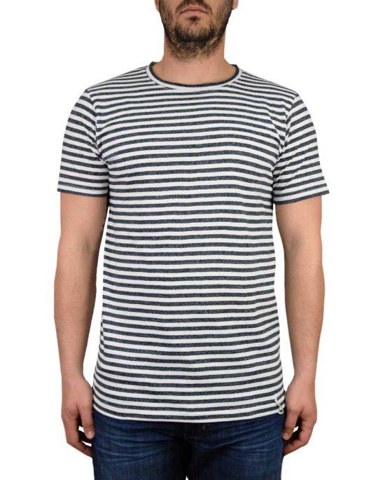 Anerkjendt Ralf T-Shirt (9219302) Caviar