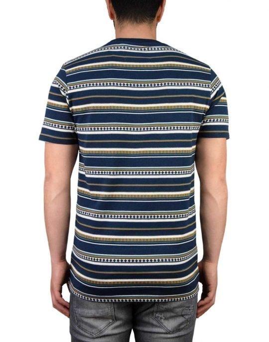 Anerkjendt Rod T-Shirt (9219328) Dr. Blues