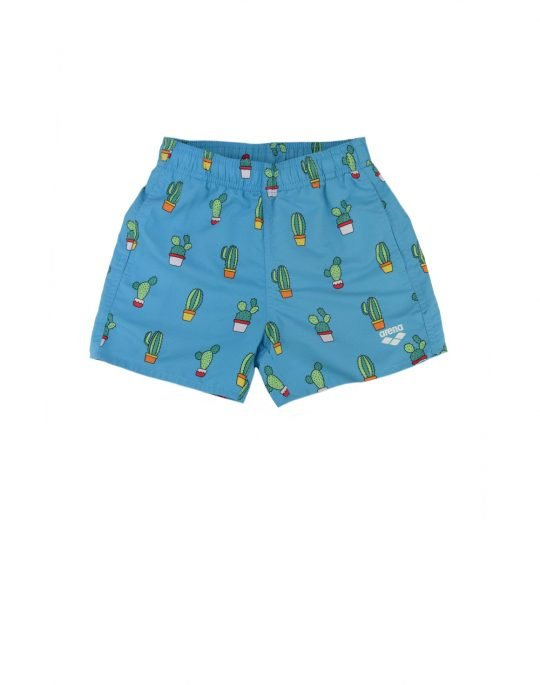 Arena Bahamas JR Boxer (001854810) Sea Blue