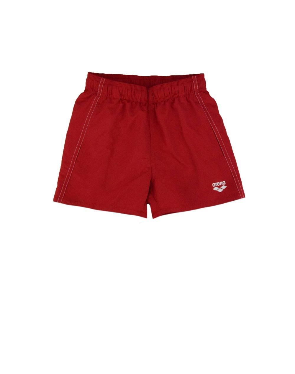 Arena Fundamentals JR Boxer (1B35241) Red
