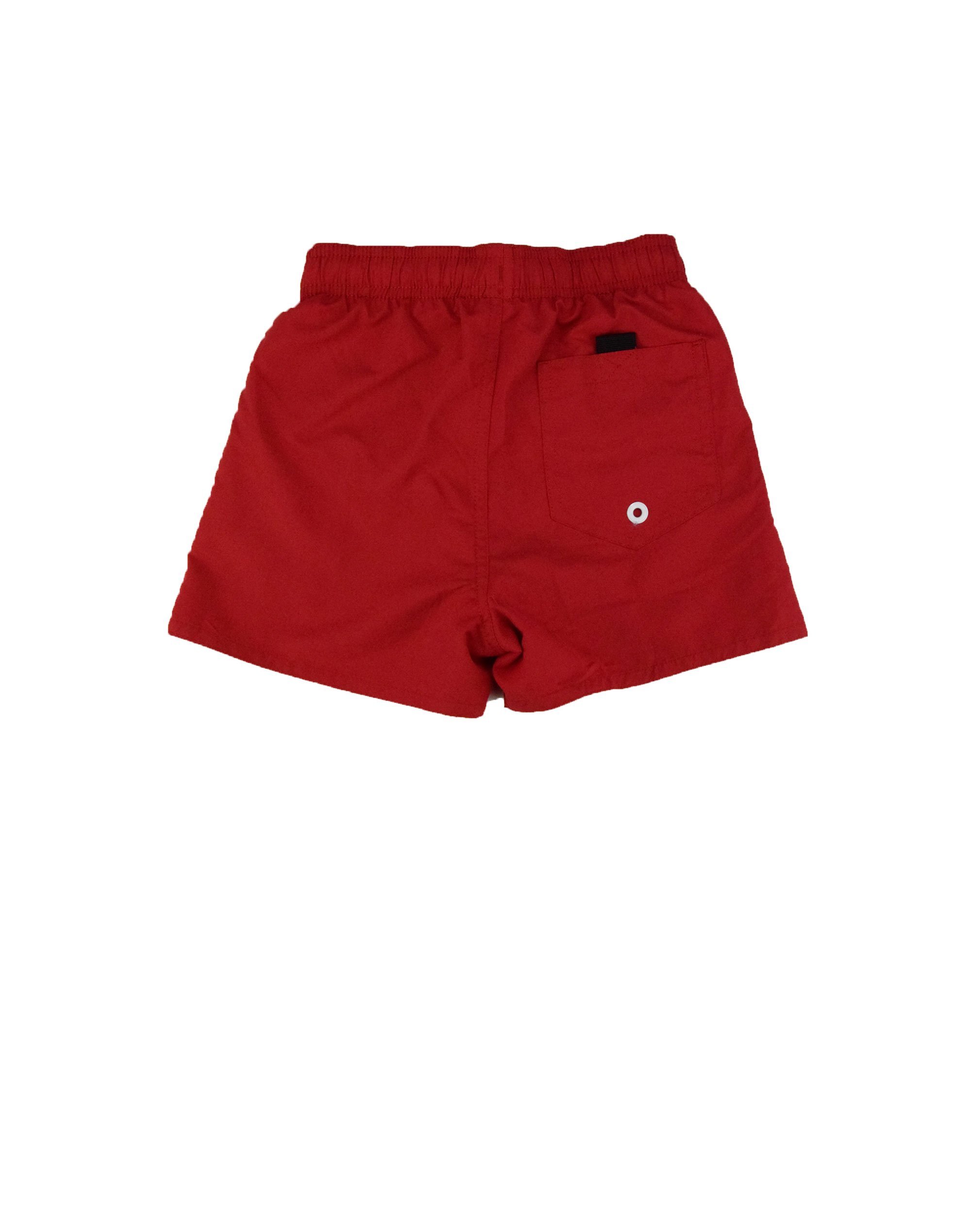 Arena Fundamentals JR Boxer (1B35241) Red
