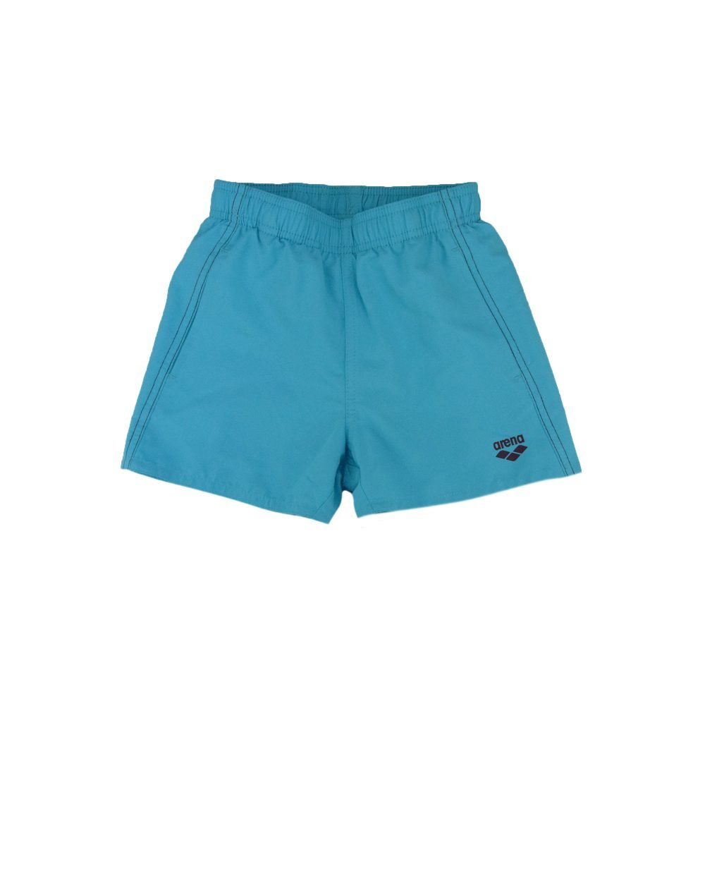 Arena Fundamentals JR Boxer (1B352824) Sea Blue