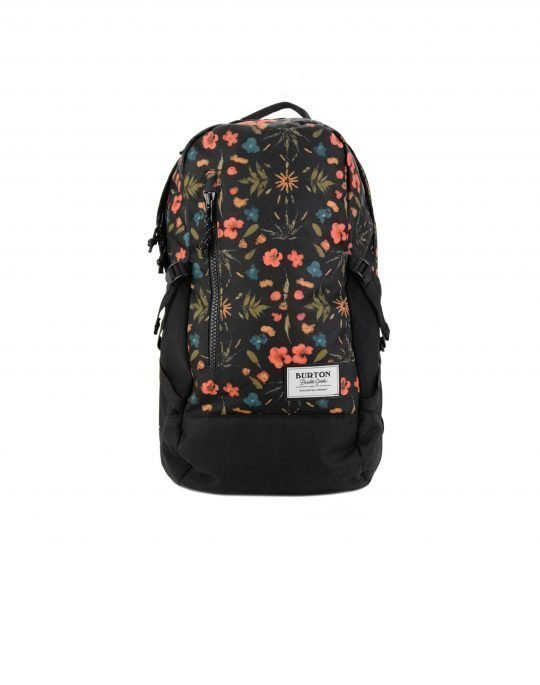 Burton Prospect Pack 21L (16338107001) Black Fresh Pressed