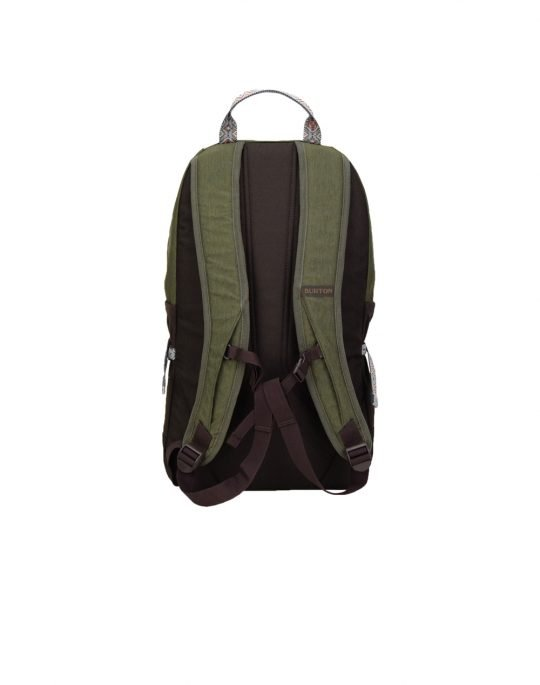 Burton Prospect Pack 21L (16338107300) Keef Heather