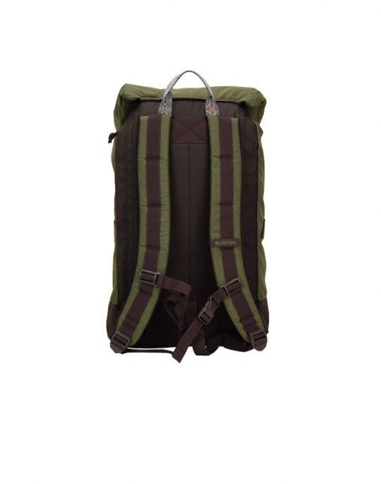 Burton Tinder Pack 25L (16337107301) Keef Heather