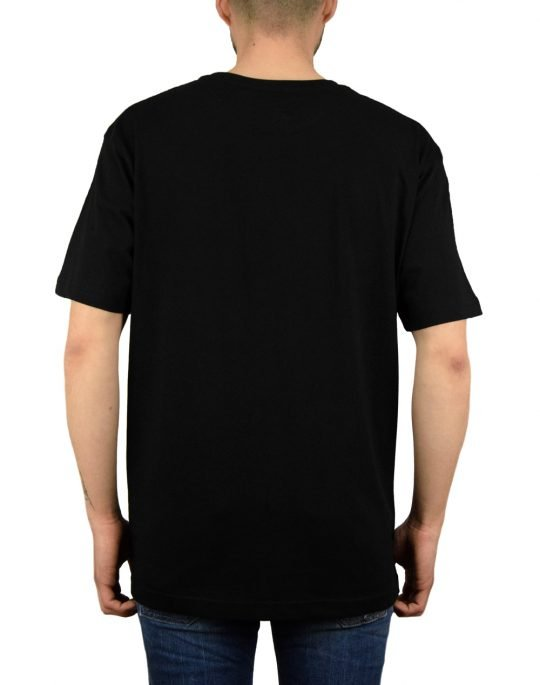 Cayler & Sons For Life Semi Box Tee (CSBL-SS19-AP-19) Black