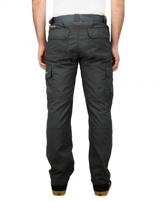 Columbia Silver Ridge Cargo Pant (XO0661-012) Grey