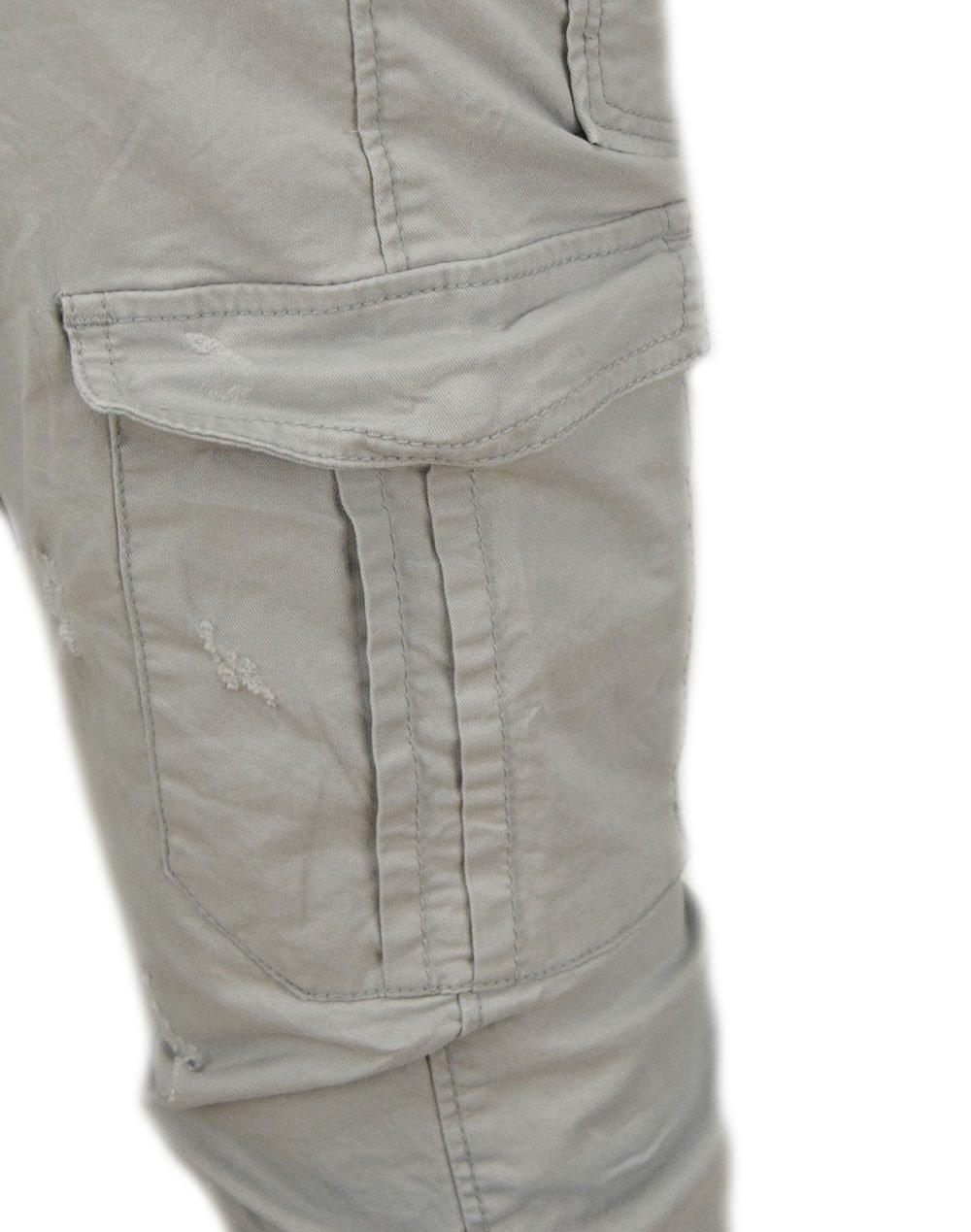 Cover Loft (T0182) LIght Grey