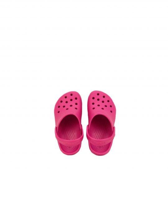 Crocs Classic Clog Kids (204536-6X0) Candy Pink