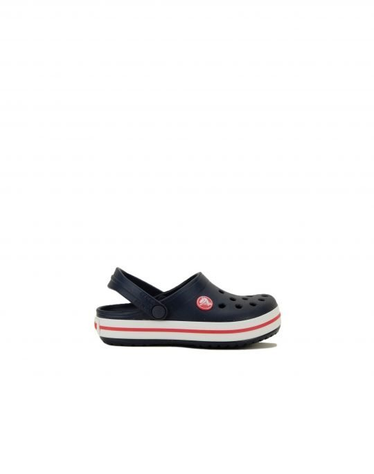 Crocs Crocband Clog Kids (204537-485) Navy/Red