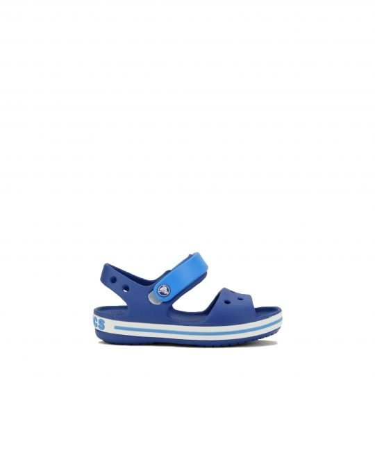 Crocs Crocband Sandal Kids (12856-4BX) Cerulean Blue/Ocean