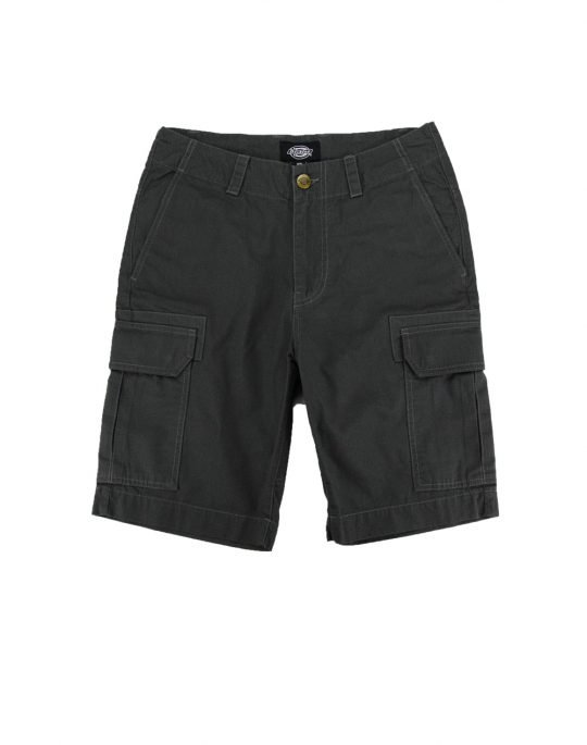 Dickies New York Short (01-220065-CH) Charcoal Grey
