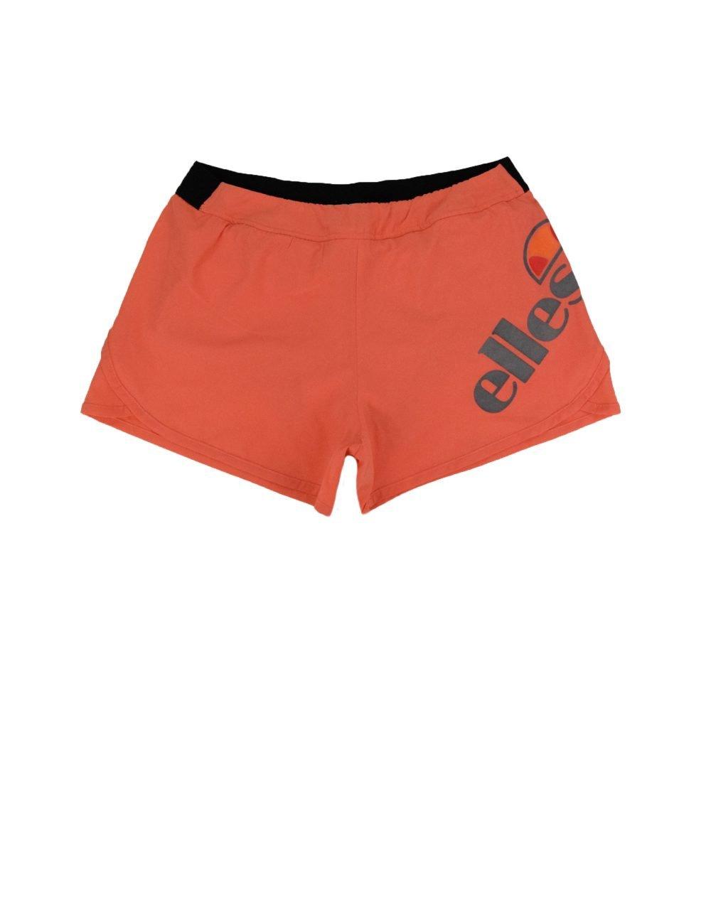 Ellesse Firestar Short (SRA06509) Orange