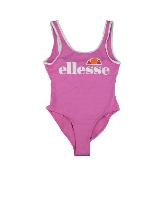 Ellesse Lilly Swim Suit (SGA06298) Pink