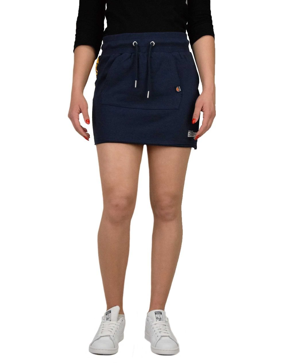 Ellesse Papaver Skirt (SGA06268) Navy