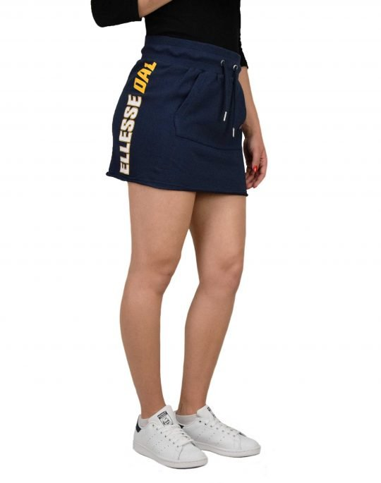 Ellesse Papaver Skirt (SGA06268) Navy
