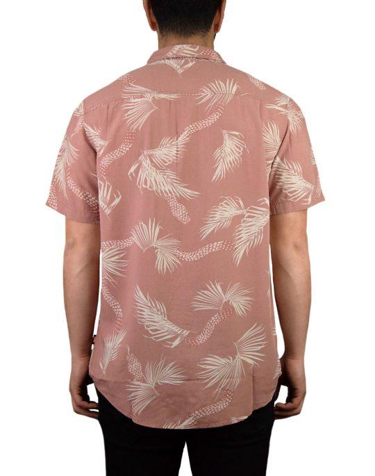 Globe Viper Shirt (GB01824004) Dusty Ocre
