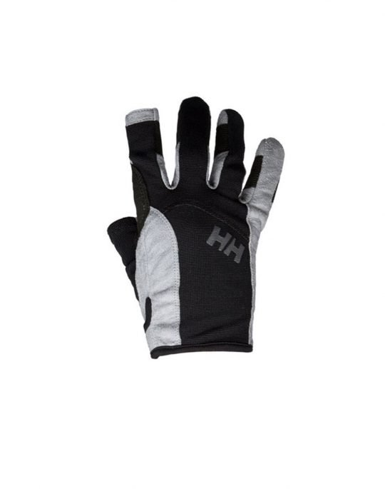 Helly Hansen Sailing Glove Long (67771-990) Black