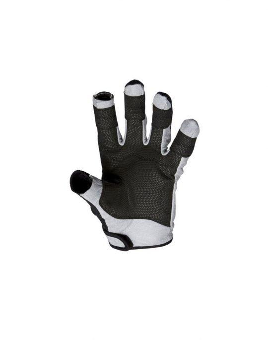 Helly Hansen Sailing Glove Long (67771-990) Black