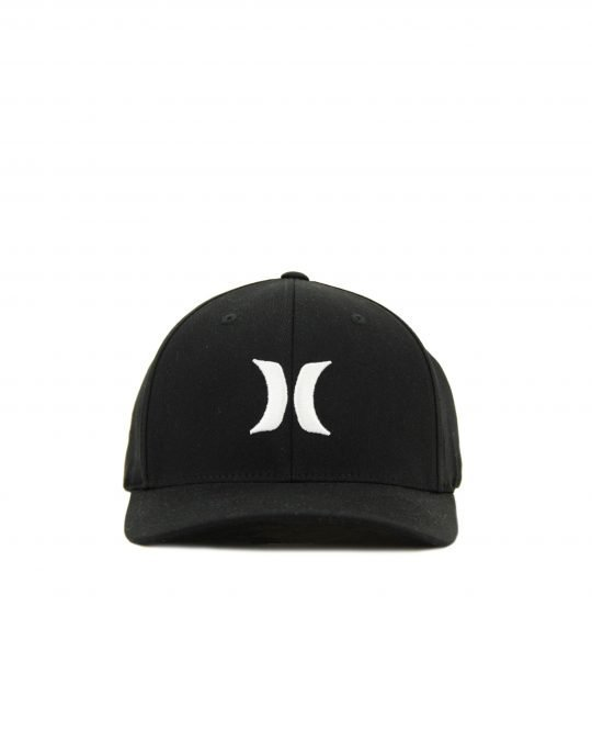 Hurley One & Only Hat (892030-016) Black