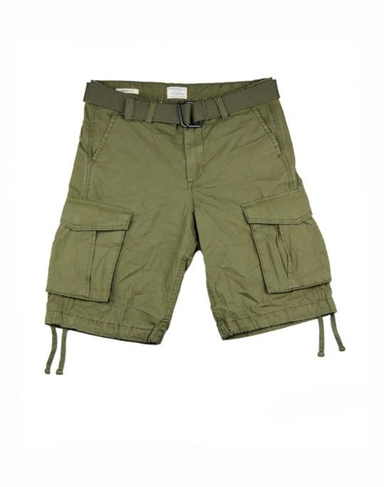 Jack & Jones Anakin Cargo Shorts (12132933) Olive Night