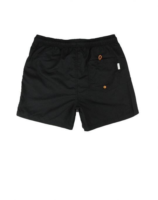 Jack & Jones Swim Shorts AKM STS (12147041) Black
