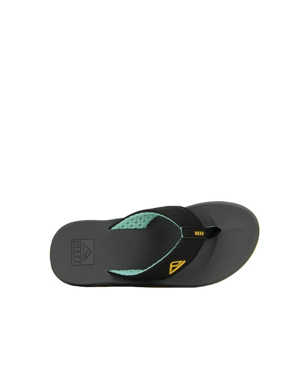 Reef Phantoms (RF002046AQY) Aqua/Yellow