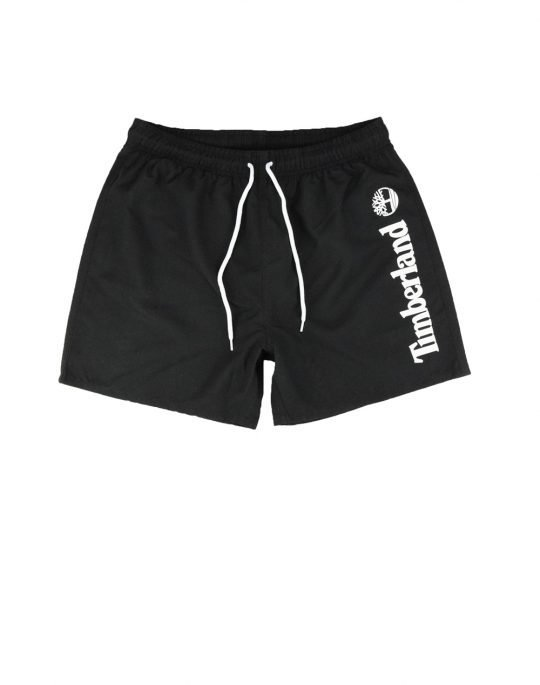 Timberland Sunapee Lk Logo Swim (TB0A1OBO0011) Black